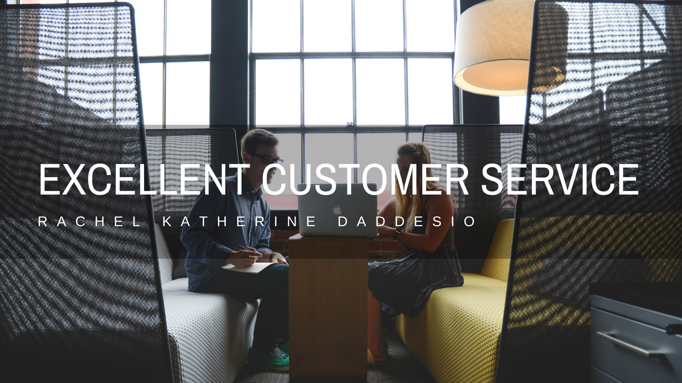 Financial Reporting and COVID-19: How Rachel Katherine Daddesio Maintains Excellent Customer Service During a Pandemic